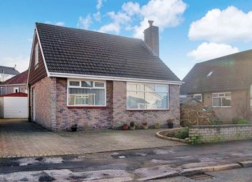 Thumbnail 3 bed detached bungalow for sale in Greenwood Crescent, Bolton Le Sands, Carnforth