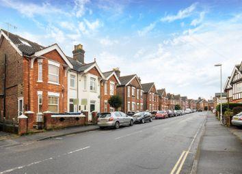 Thumbnail 1 bedroom flat for sale in De La Warr Road, East Grinstead