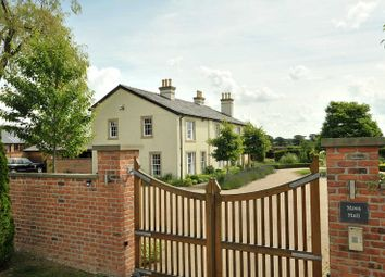 Thumbnail 5 bed detached house for sale in Golborne Lane, High Legh, Knutsford