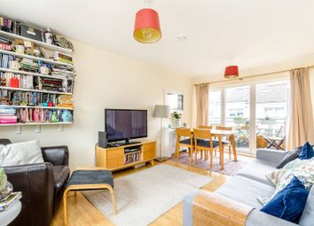 Thumbnail 2 bed flat to rent in Silwood Street, South Bermondsey