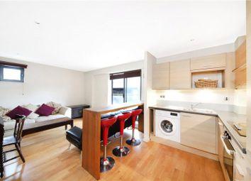 Thumbnail 2 bed flat for sale in Stylus House, Devonport Street, London