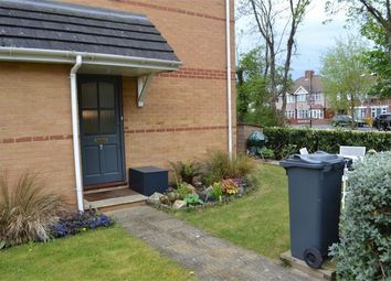 Thumbnail 1 bed terraced house to rent in Christabel Close, Isleworth, Greater London