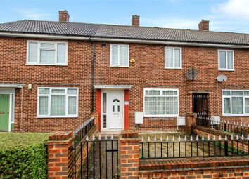 2 bed terraced house for sale in Dursley Road, London SE3