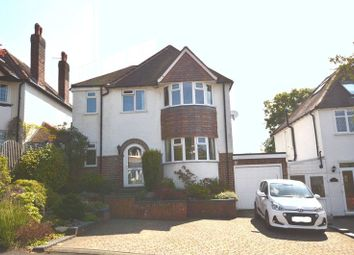 Thumbnail 4 bed detached house for sale in Fernwood Road, Sutton Coldfield