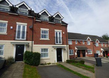 Thumbnail 4 bed semi-detached house to rent in Alderman Close, Beeston, Nottingham