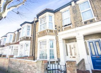 Thumbnail 4 bedroom flat for sale in Warren Road, London