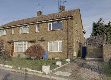 Thumbnail 1 bed maisonette for sale in Commonwealth Close, Sittingbourne
