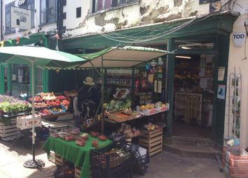 Thumbnail Retail premises for sale in Church Street, Monmouth