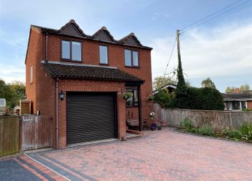 Thumbnail Detached house for sale in Bishops Frome, Worcester