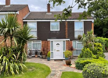 Thumbnail 4 bed end terrace house for sale in Red Cedars Road, Orpington