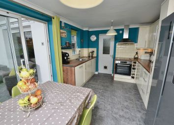 Thumbnail 3 bed semi-detached house for sale in Ringwood Close, Accrington