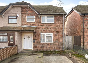 3 bed semi-detached house for sale in Haig Road, Hillingdon, Middlesex UB8