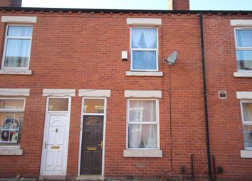 Thumbnail 2 bed terraced house to rent in Dargai Street, Manchester