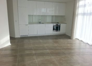 Thumbnail 2 bedroom flat to rent in Nottingham One, Canal Street, Nottingham