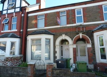 Thumbnail 4 bed property to rent in Llanishen Street, Heath, ( 4 Beds )