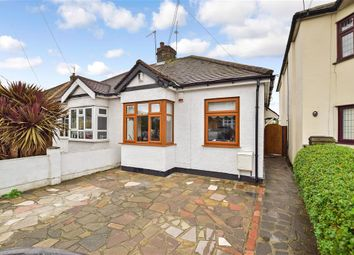 Thumbnail 2 bedroom semi-detached bungalow for sale in Askwith Road, Rainham, Essex