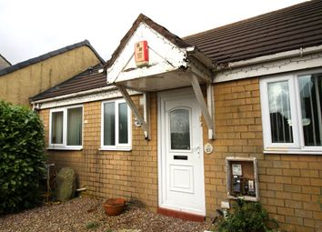 Thumbnail 2 bed bungalow for sale in Silbury Close, Blackburn