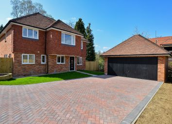 Thumbnail 5 bedroom detached house for sale in Folders Grange, Folders Lane, Burgess Hill