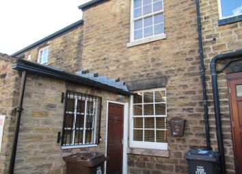 Thumbnail 2 bed flat to rent in Whitham Road, Broomhill, Sheffield