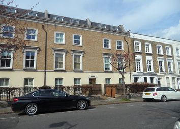 Thumbnail 2 bed flat to rent in Aspect House, 19 Shelburne Road, London
