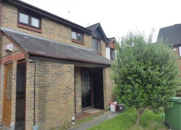 Thumbnail 1 bed maisonette to rent in Llansannor Drive, Cardiff