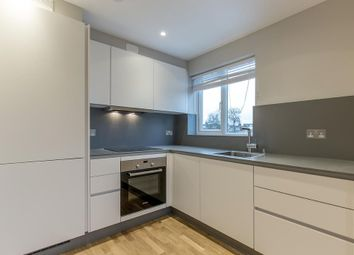 Thumbnail 3 bed flat to rent in Sangley Road, London