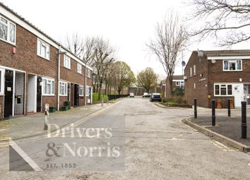 Thumbnail 2 bedroom end terrace house to rent in Conistone Way, Holloway, London