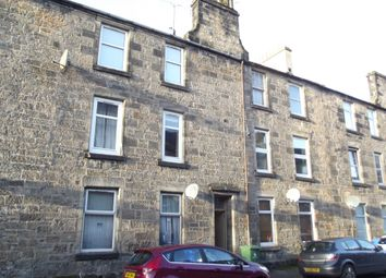 Thumbnail 2 bed flat for sale in Bruce Street, Stirling