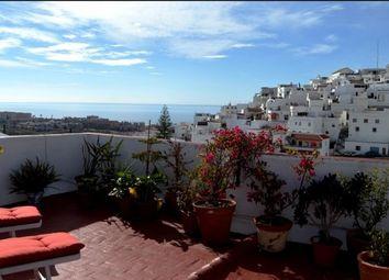 Thumbnail 6 bed town house for sale in Spain, Granada, Salobreña