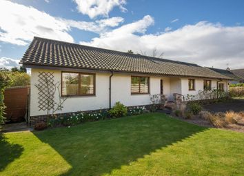 Thumbnail 3 bed detached bungalow for sale in Lane Edge, Nisbet Road, Gullane
