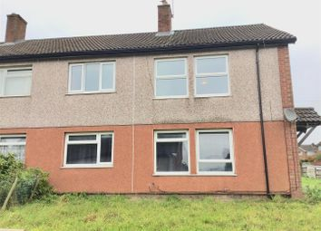 Thumbnail 2 bedroom flat for sale in Lancaster Avenue, Dawley