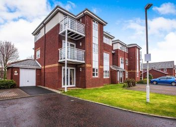 Thumbnail 2 bed flat for sale in Mill Court, Atherton Close, Ashton-On-Ribble, Preston