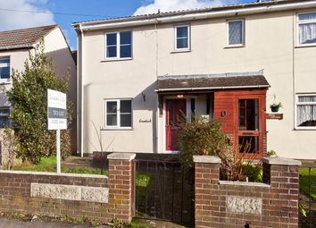 Thumbnail 3 bedroom semi-detached house to rent in Salterns Road, Poole