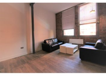 Thumbnail 3 bed flat to rent in Finlay's Warehouse, Dale Street, Northern Quarter
