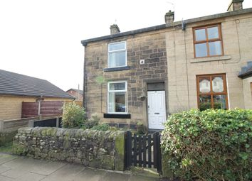 Thumbnail 2 bedroom terraced house to rent in Nuttall Lane, Ramsbottom, Bury