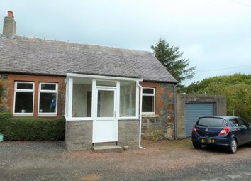 Thumbnail 2 bed semi-detached house to rent in Semi Detached Cottage, By Ayr