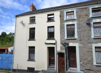 Thumbnail 7 bed semi-detached house for sale in Queens Terrace, Cardigan