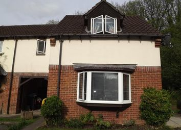 Thumbnail 2 bed link-detached house for sale in Hillview, Whyteleafe, Surrey