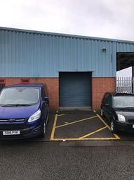 Thumbnail Warehouse to let in Unit 17, Derby Road Business Park, Derby Road, Burton Upon Trent, Staffordshire