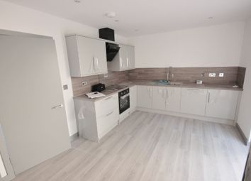 Thumbnail 3 bed terraced house to rent in Berrystorth Close, Sheffield
