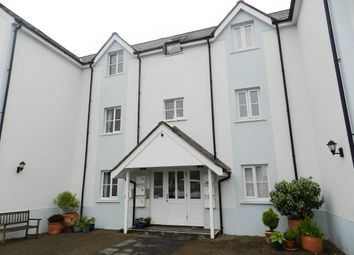Thumbnail 2 bed flat for sale in No. 47 Watwick House, Puffin Way, Broad Haven, Haverfordwest