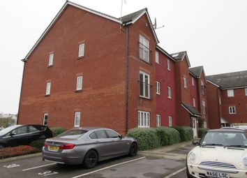 Thumbnail 2 bed flat for sale in Pendleton Court, Prescot