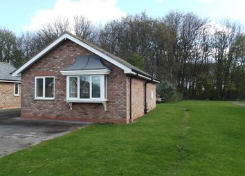 Thumbnail 2 bed mobile/park home for sale in Number 28, Bridlington Holiday Cottages, Carnaby Sticks, Bridlington