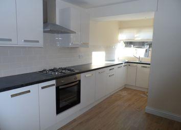 Thumbnail 2 bedroom terraced house to rent in Newton Street, Darwen