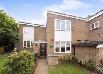 Thumbnail 2 bed terraced house for sale in Spring Drive, Stevenage