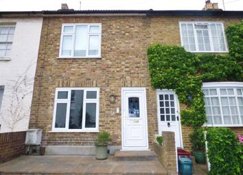 Thumbnail 3 bed terraced house for sale in Orchard Road, Brentford