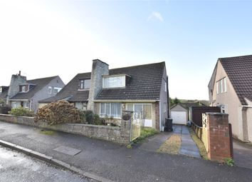 Thumbnail 2 bed semi-detached house for sale in St. Anthonys Drive, Wick