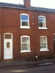 Thumbnail 2 bed terraced house to rent in Church Street, Bloxwich, Walsall