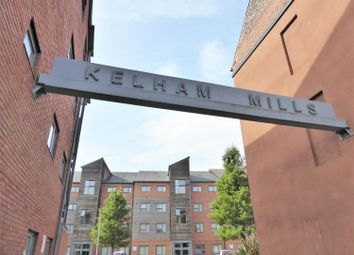 Thumbnail 2 bed flat to rent in Adelaide Lane, Sheffield