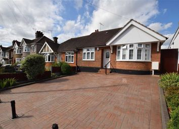 3 bed bungalow for sale in Rectory Road, Grays, Essex RM17